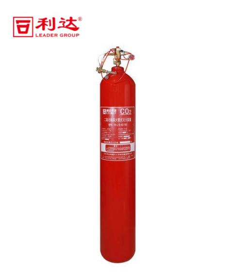 TH-J-E-42/160二氧化碳探火管式灭火装置